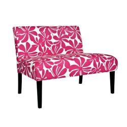 Couches And Loveseats Floral Material
