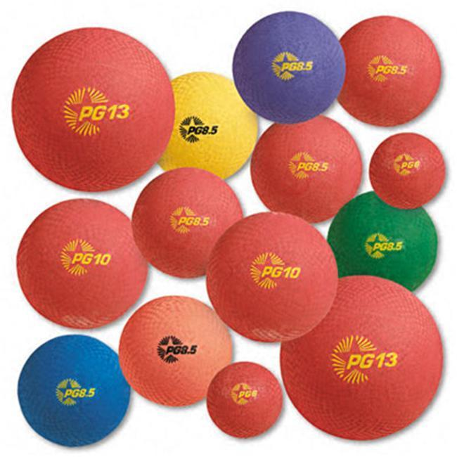 Champion Sport Playground Ball Set Multi-Size