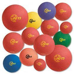 Champion Sport Playground Ball Set Multi-Size