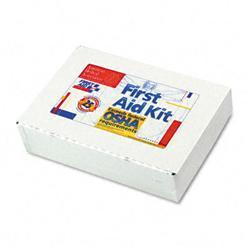 First Aid First Aid Kit for 25 People 106 Pieces