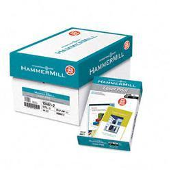 Hammermill Laser Print Copy/Laser Paper White 98