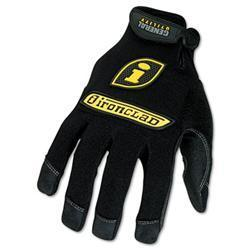 Ironclad General Utility Spandex Gloves One Pair
