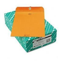 Quality Park Clasp Envelope 9 x 12 32lb Light