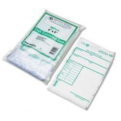 Quality Park Cash Transmittal Bags with Printed