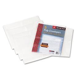 Smead Side-Load Envelopes with 1-1/2 Expansion