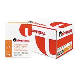 Universal Bulk Three-Hole Office Paper 92