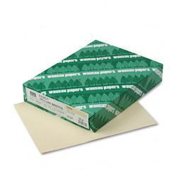 Wausau Papers Vellum Bristol Cover Stock 67lb