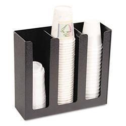 Vertiflex Cup Holder- 12-3/4w x 4-1/2d x