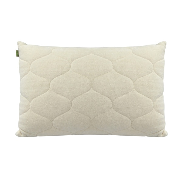 Natura Ideal Talalay Latex Core Pillow