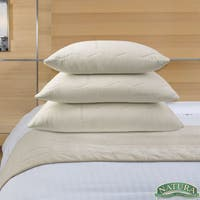 Natura Dual-sided Latex Lavender Scented Pillow