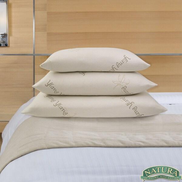 Natura Wool Ylang Ylang Scented Pillow