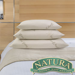 Natura Wool Ylang Ylang Scented Pillow