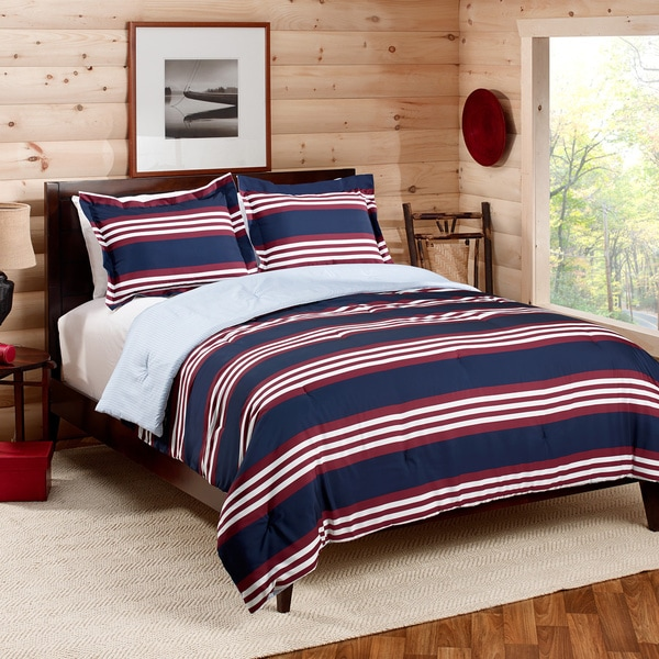 Tommy Hilfiger Kempton Comforter Set Free Shipping Today 15367979