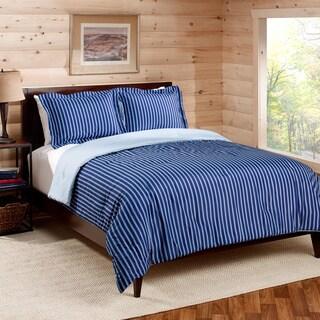 Tommy Hilfiger Christopher 3-piece Comforter Set