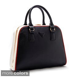 DimeCity 'Cranford' Satchel Bag
