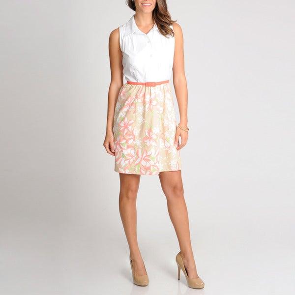 Women's Cotton Dress