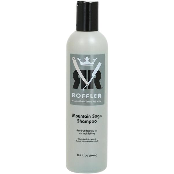 Roffler Mountain Sage 10.1-ounce Shampoo