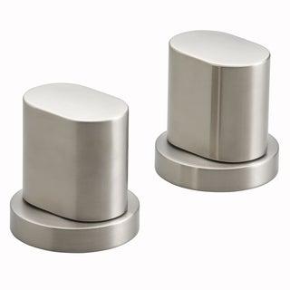 Kohler Oblo Deck-mount Bath Handles