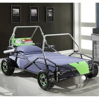 Youth Twin Car Bed