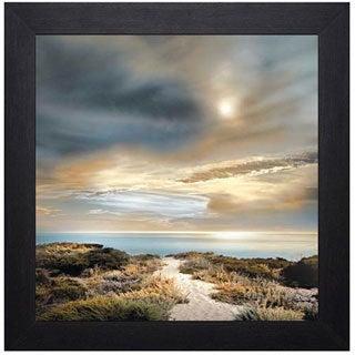 William Vanscoy 'Sense of Direction' Framed Art Print