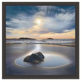 Link to William Vanscoy 'Perfect Fit' Framed Art Print Similar Items in Art Prints
