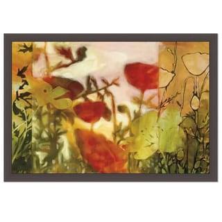 Elise Remender 'Midday Bloom I' Framed Art Print