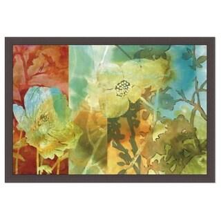 Elise Remender 'Midday Bloom II' Framed Art Print