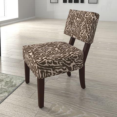 Porch & Den Mimosa Accent Chair