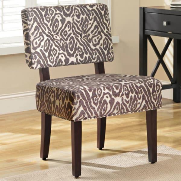 Sabrina Accent Chair