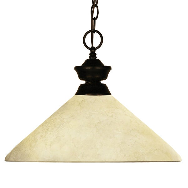 Chance/Bourbon 1-light Pendant