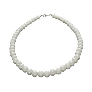 NEXTE Jewelry White Freshwater Pearl Choker (8 mm)|https://ak1.ostkcdn.com/images/products/8002899/8002899/NEXTE-Jewelry-White-Freshwater-Pearl-Choker-8-mm-P15368720.jpg?impolicy=medium