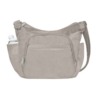 Travelon Anti-Theft Classic Cross-Body Bucket Bag (5 options available)