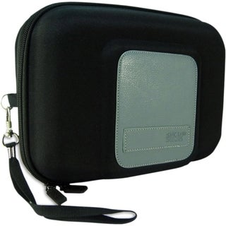 USA Gear Professional GEAR-GPSXL Carrying Case for Portable GPS Navig