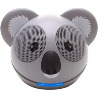 GOgroove GG-KOALA-PAL 2.0 Speaker System - 2 W RMS