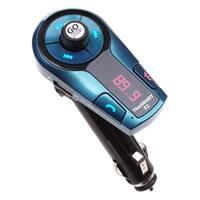 GOgroove SMARTmini GG-SMARTMINI-BT Wireless Bluetooth Car Hands-free
