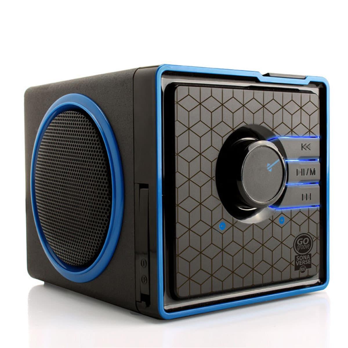 Samsung GOgroove SonaVERSE GG-Sonaverse-BX Speaker System...