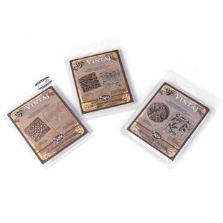 Sizzix DecoEtch/ DecoEmboss Vintaj Value Kit