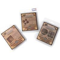 Sizzix DecoEtch/ DecoEmboss VIntaj Value Kit #10