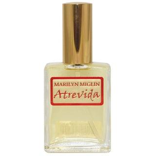 Marilyn Miglin Atrevida Women's 1-ounce Eau de Parfum Spray (Unboxed)
