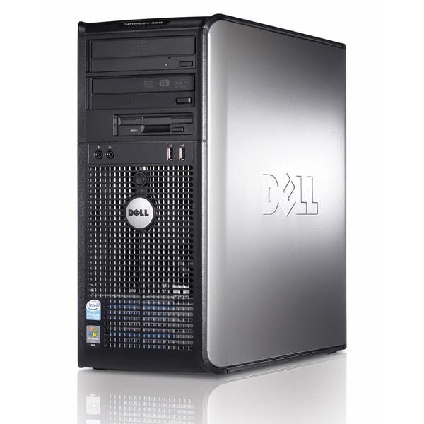 Dell Optiplex 780 2.93GHz 2GB 160GB Win 7 Mini Tower Computer (Refurbished)