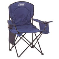 Oversized Navy Cooler Chair