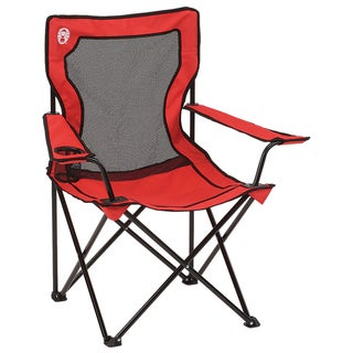 Broadband Mesh Quad Chair