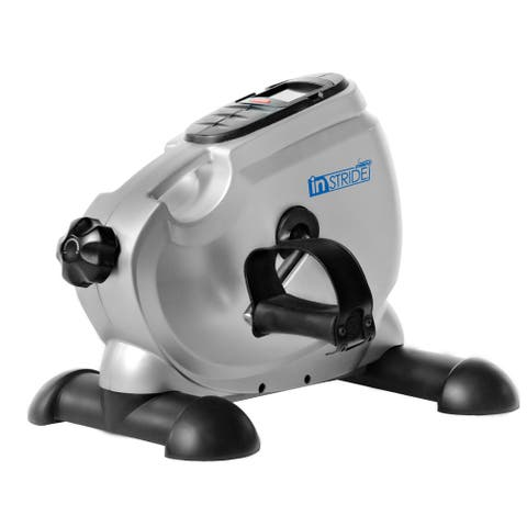 InStride Total Body Cycle - Silver