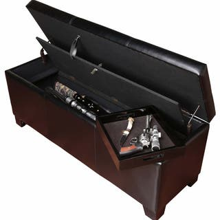 Gun Concealment Bench|https://ak1.ostkcdn.com/images/products/8006780/8006780/Gun-Concealment-Bench-P15371903.jpg?impolicy=medium