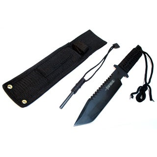 Defender Full Tang 11 Inch Hunting Knife
