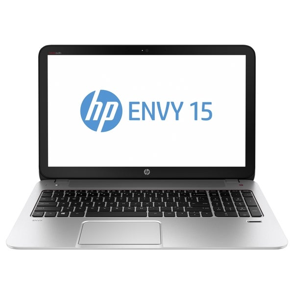 "HP Envy 15-j000 15-J10US 15.6"" LCD Notebook - AMD A-Series A8-5550M Q"