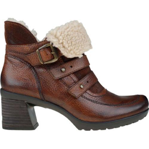 Women's Earth Mistral Almond Americana Leather - Thumbnail 1
