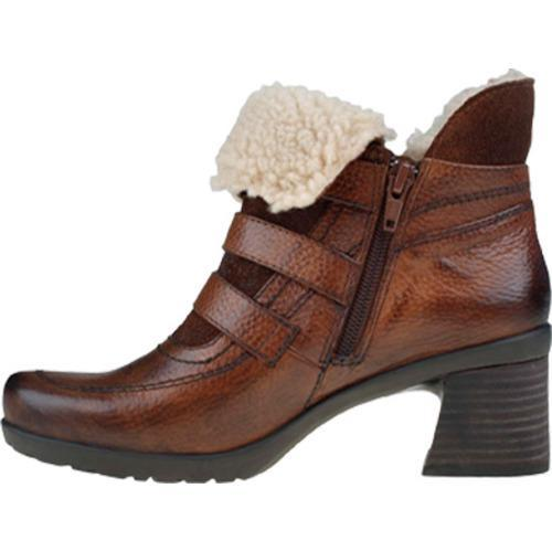 Women's Earth Mistral Almond Americana Leather - Thumbnail 2