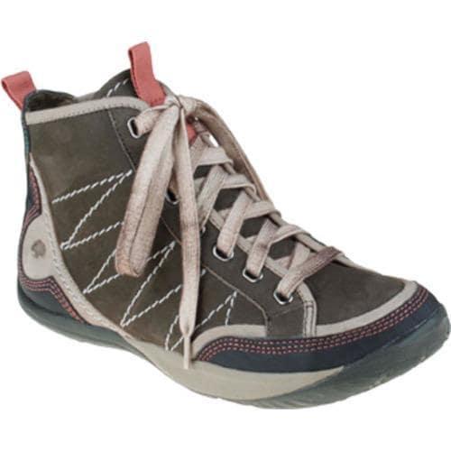 Women's Kalso Earth Shoe Promise 2 Forest Soft Buck
