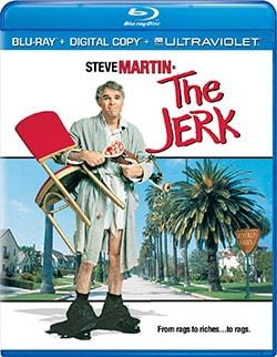 The Jerk (Blu-ray Disc)
